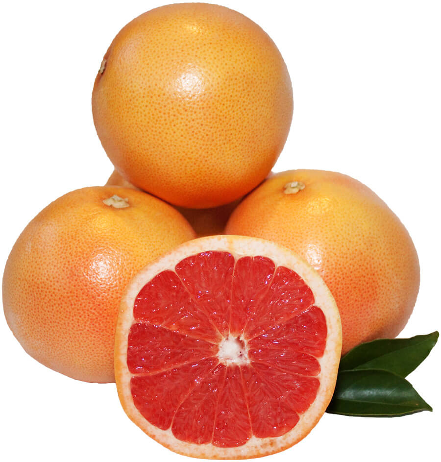what kind of grapefruit is sweetest